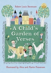 Robert Louis Stevenson s A Child s Garden of Verses