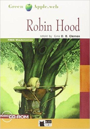 Robin Hood. Con CD-ROM - Sally M. Stockton   Jonathanterrington.com