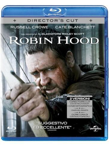 Robin Hood (Blu-Ray)(director's cut)