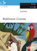 Robinson Crusoe. Con CD-Audio