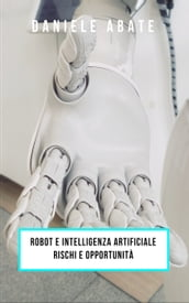 Robot e intelligenza artificiale