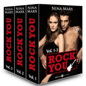 Rock You - Un divo per passione, Vol.1-3