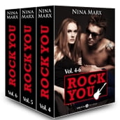 Rock You - Un divo per passione, Vol.4-6
