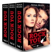 Rock You - Un divo per passione, Vol.7-9