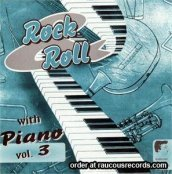 Rock & roll with piano 3