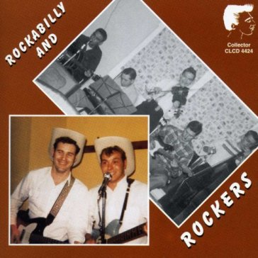 Rockabilly & rock.-30 tr-