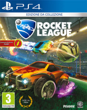 Rocket League: Collector s Edition