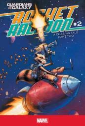 Rocket Raccoon #2: A Chasing Tale Part Two