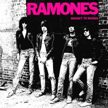 Rocket to russia (40th anniver