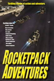 Rocketpack Adventures