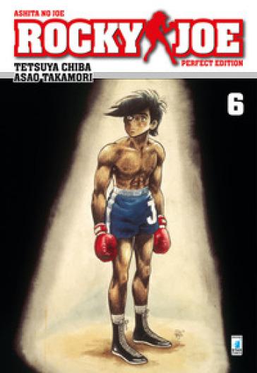 Rocky Joe. Perfect edition. 6. - Tetsuya Chiba pdf epub