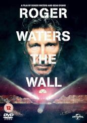 Roger Waters-The Wall  (DVD)