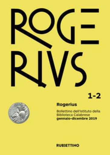 Rogerius (2019). 1-2.