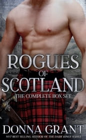 Rogues of Scotland Box Set