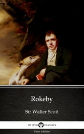 Rokeby by Sir Walter Scott (Illustrated)