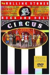 Rolling Stones (The) - Rock And Roll Circus