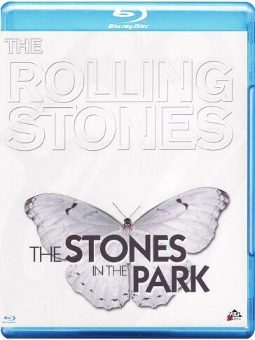 Rolling Stones - The Stones in the park (Blu-Ray)