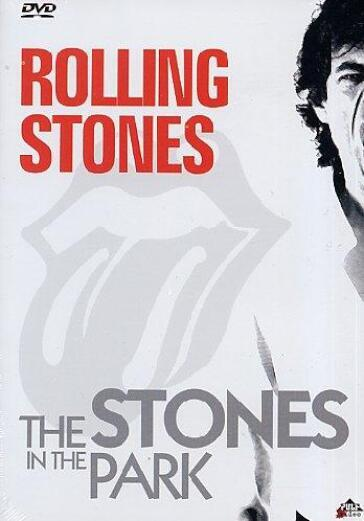 Rolling Stones - The stones in the park (DVD)