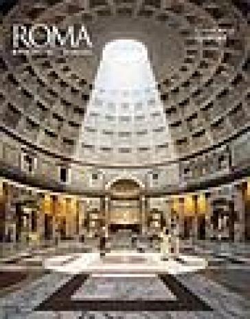 Rom. Die Faszination der Ewigkeit - Giancarlo Gasponi | Jonathanterrington.com