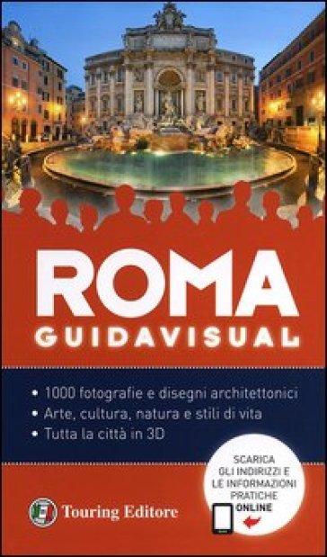 Roma. Con aggiornamento online