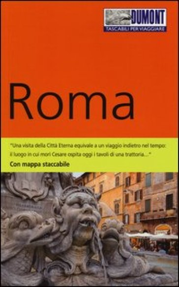 Roma. Con mappa - Caterina Mesina pdf epub