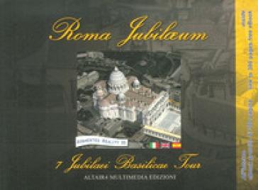 Roma Jubilaeum. 7 Jubilaei tour