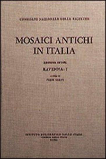 Roma Reg. X-Palatium - M. Luisa Morricone  