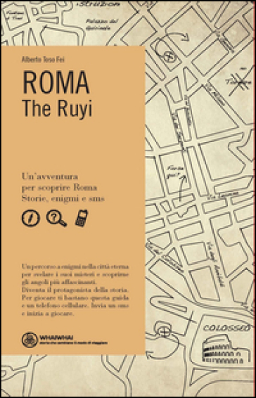Roma. The Ruyi