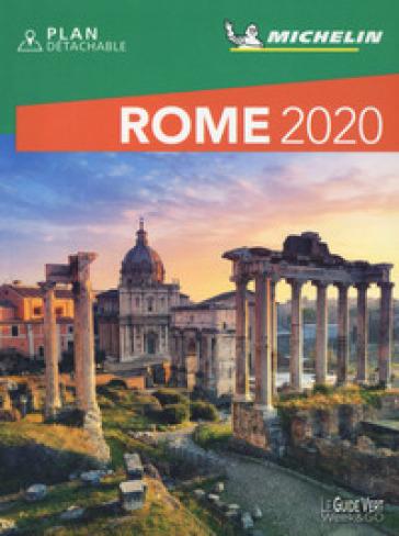 Roma. Con cartina. Ediz. francese