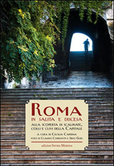 Roma in salita e in discesa - C. Caperna |