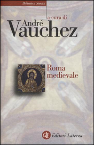 Roma medievale - E. Bonasera | Jonathanterrington.com