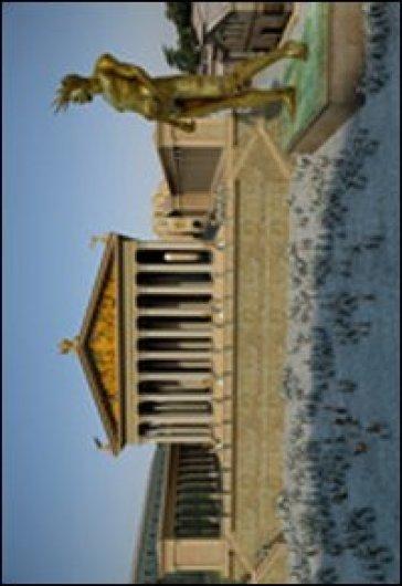 Roma tempio di Venere e Roma. Stato attuale e ricostruzione. Ediz. multilingue