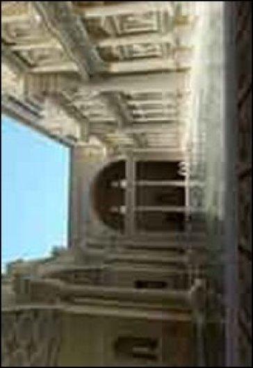 Roma terme di Caracalla. Stato attuale e ricostruzione. Ediz. multilingue