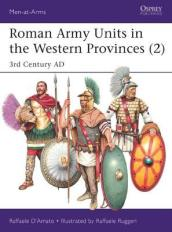 Roman Army Units in the Western Provinces 2