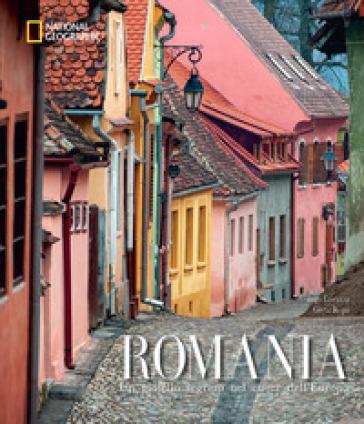 Romania. Un gioiello segreto nel cuore dell'Europa. Ediz. illustrata - Jago Corazza pdf epub