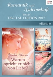 Romantik und Leidenschaft - Best of Digital Edition 2017