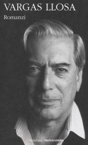Romanzi. 2. - Mario Vargas Llosa   Kritjur.org
