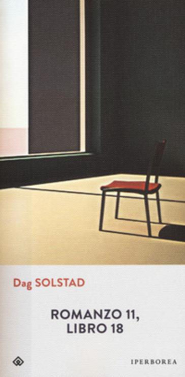 Romanzo 11, libro 18 - Dag Solstad |
