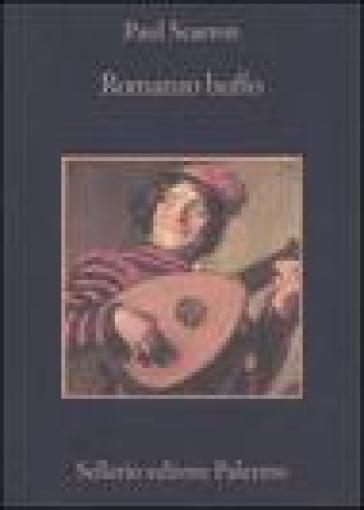 Romanzo buffo - Paul Scarron | Jonathanterrington.com