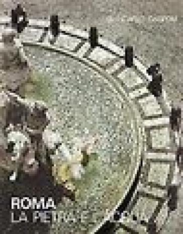 Rome. La pierre et l'eau - Giancarlo Gasponi | Jonathanterrington.com