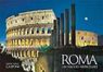 Rome. Un voyage particulier - Giancarlo Gasponi | Jonathanterrington.com