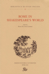 Rome in Shakespeare s world