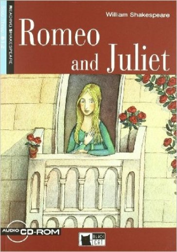 Romeo and Juliet. Con CD Audio - William Shakespeare pdf epub