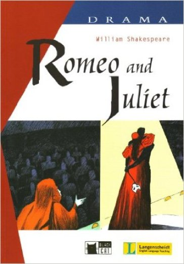 Romeo and Juliet. Con CD-ROM