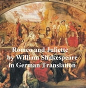 Romeo und Juliette, in German translation (Wieland)