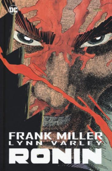 Ronin - Frank Miller pdf epub