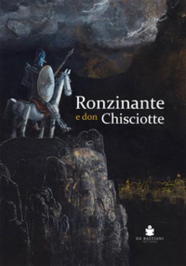Ronzinante e Don Chisciotte - Laura Simeoni |