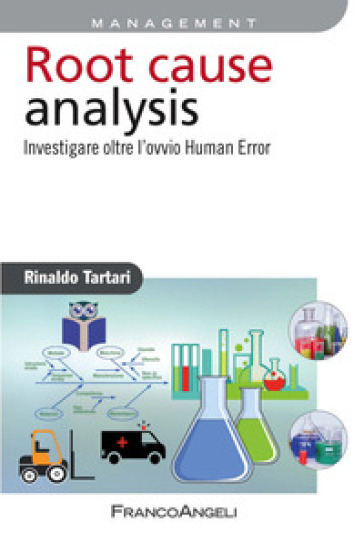 Root cause analysis. Investigare oltre l'ovvio Human Error