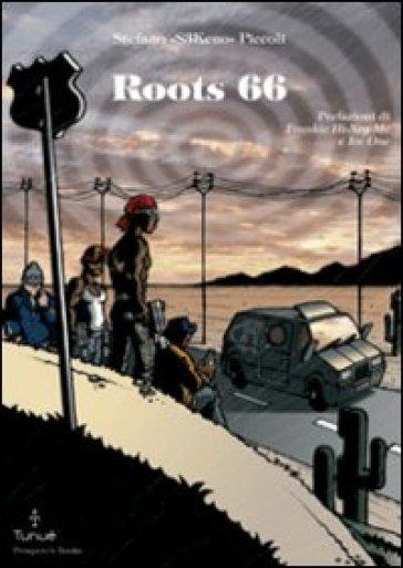 Roots 66 - Stefano «S3keno» Piccoli | Rochesterscifianimecon.com