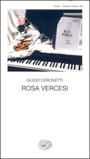 Rosa Vercesi - Guido Ceronetti |